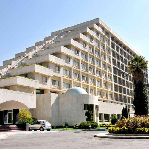 Homa Shiraz Hotel