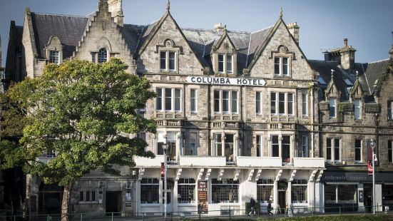 科倫巴酒店