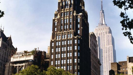 紐約市布萊恩公園酒店