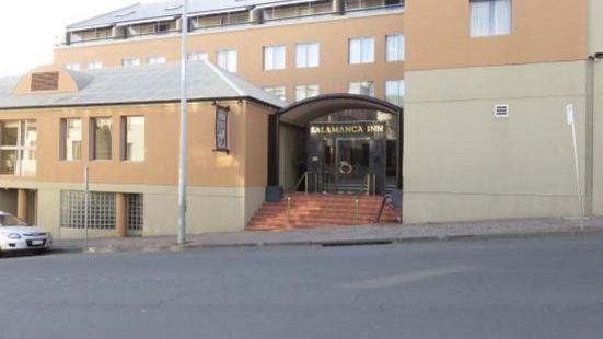 薩拉曼卡公寓式酒店