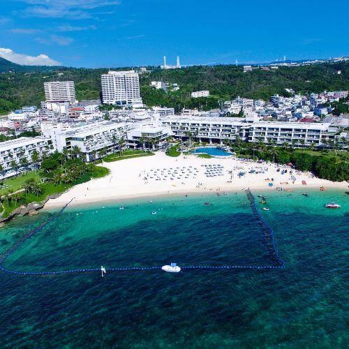月光海灘酒店