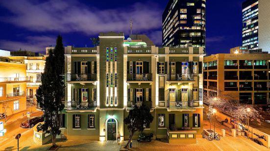 阿爾瑪精品酒店