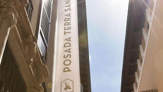 波薩達特拉散塔精品酒店