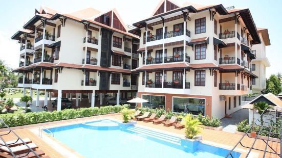 Steung Siemreap Residences & Apartment