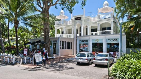 Sarayi Boutique Hotel Cairns