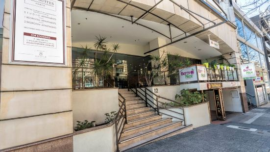 All Suites Perth-by 8 Hotels