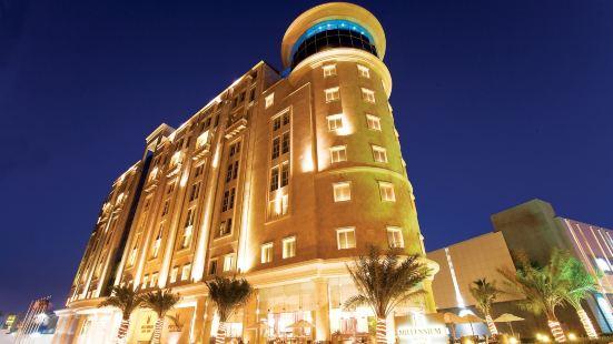 多哈千禧國際酒店