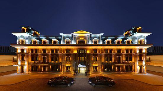 巴統迪萬套房酒店