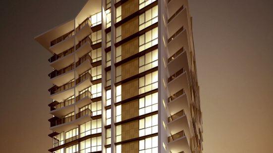 Alex Perry Hotel & Apartments Brisbane