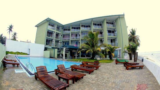 希克杜沃海灘酒店