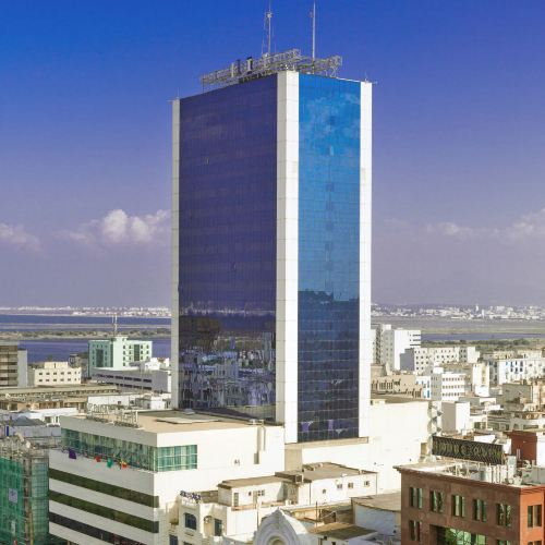 El Mouradi Hotel Africa Tunis