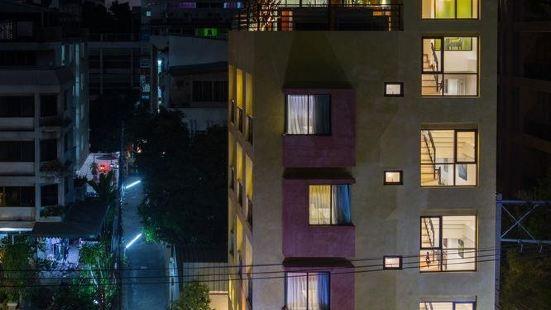 Nine Design Place