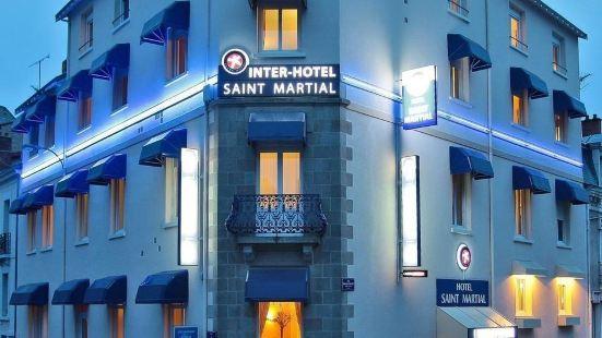 利摩日聖瑪麗原生酒店