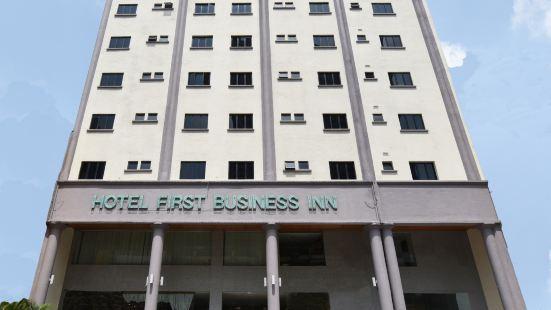 第一商務旅館禪房酒店