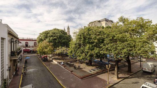 Anselmo Buenos Aires Curio Collection by Hilton