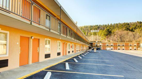 羅德威温泉城旅館
