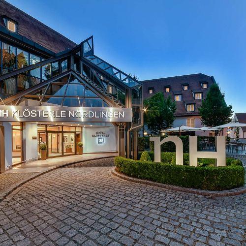 新罕布什爾州諾特林根克勞斯特酒店