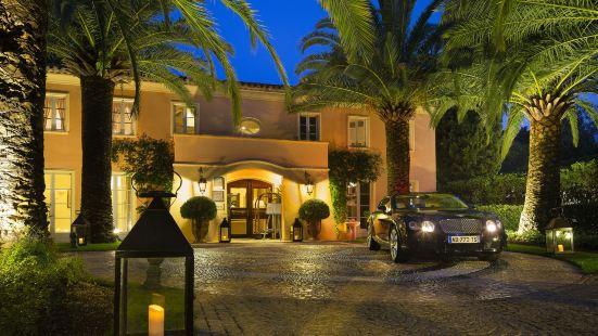 聖特羅佩巴斯蒂特酒店