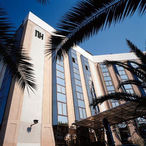 ソフィテル ホテル