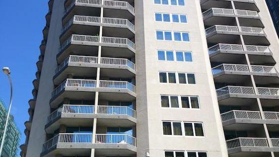 Abbey on Roma Hotel & Apartments Brisbane
