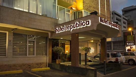 Hotel Republica