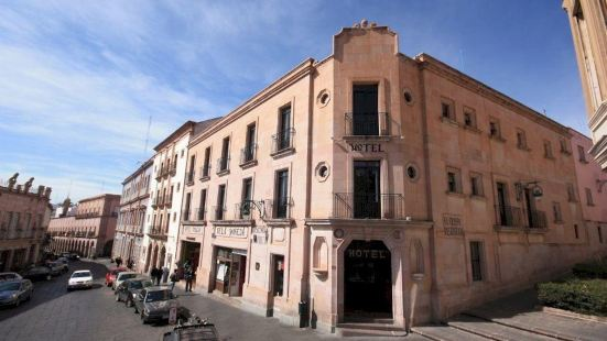 Hotel Posada de la Moneda