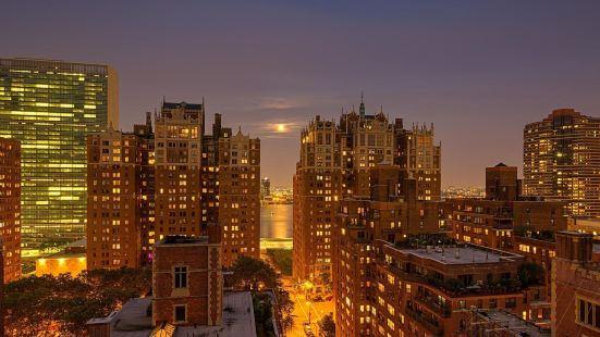 西門紐約大中央酒店