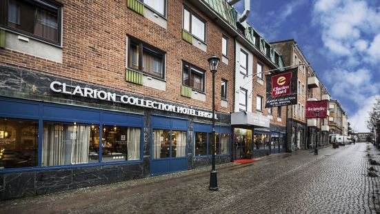 布里斯託爾克拉麗奧北歐之選酒店