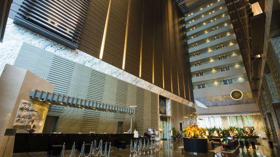 호텔 빌라 퐁텐 그랜드 도쿄 시오도메