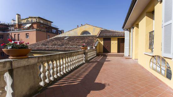 Residence Vita Studios & Apartments