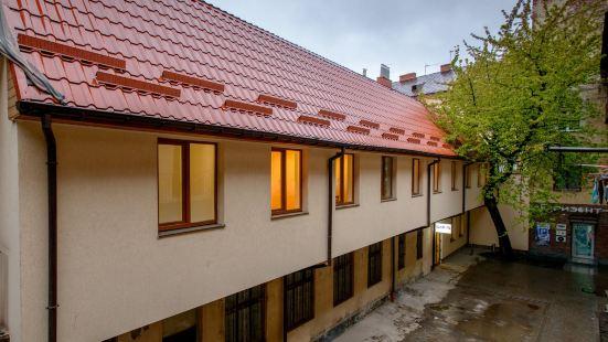 Gar'is Hostel Lviv