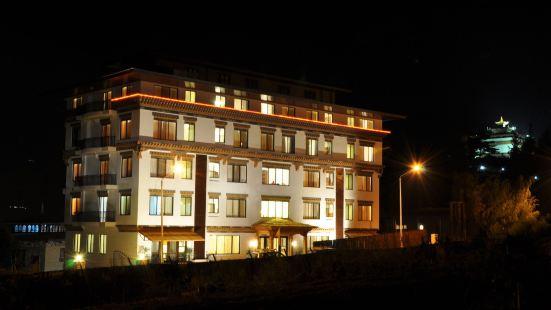 康住宅酒店