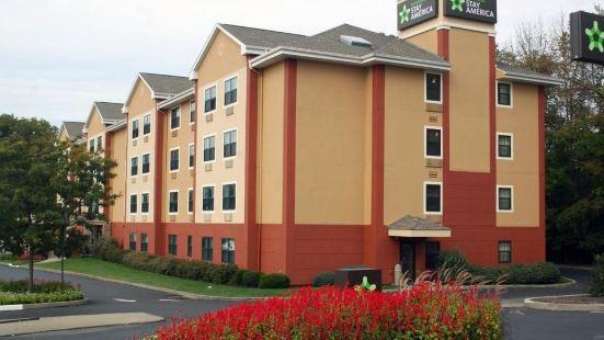 美洲長期住宿酒店 - 匹茲堡 - 西米夫林