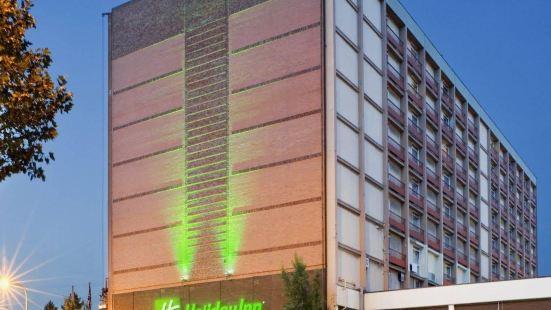 Holiday Inn Leicester City
