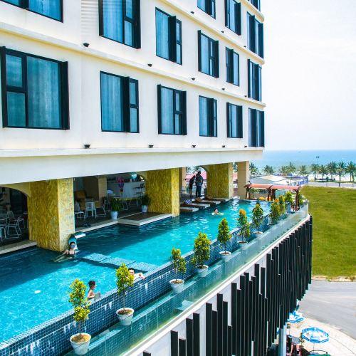 Cicilia Hotel & Spa Da Nang