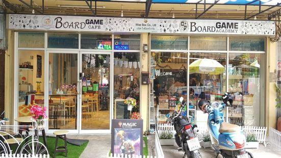Board Game Hostel