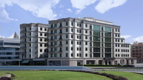 Al Waleed Palace Hotel Apartments - Oud Metha