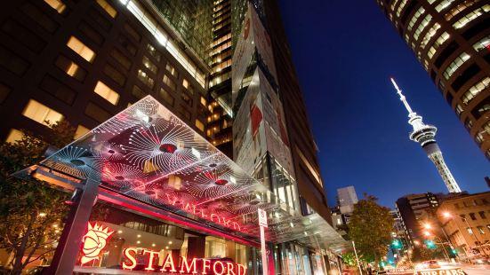 奧克蘭斯坦福廣場酒店