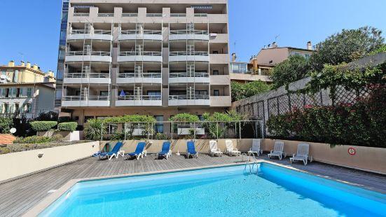 歐戴斯菲利布瑞基公寓酒店