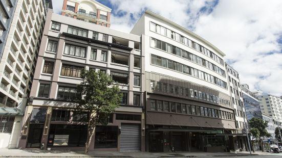城中心雅居兩卧室公寓