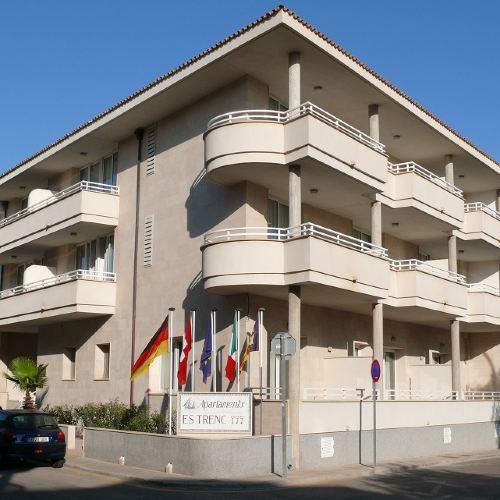 Apartaments EsTrenc