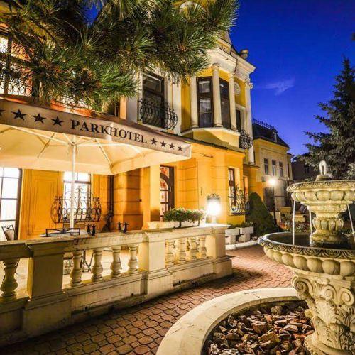 Parkhotel Brno