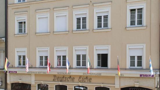 德意志橡樹酒店