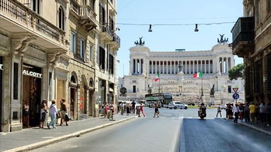 Amazing Piazza Venezia Suites