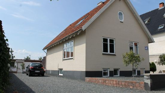 Odense Apartments