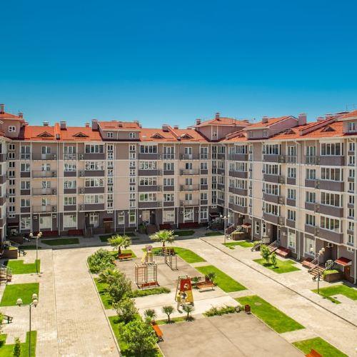 Barkhatnye Sezony Russky Dom Resort Semeiny Kvartal