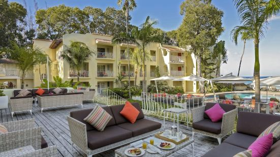 Tamarind by Elegant Hotels - All Inclusive