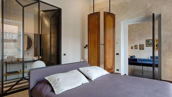 Tutt 'e Sant Luxury Rooms