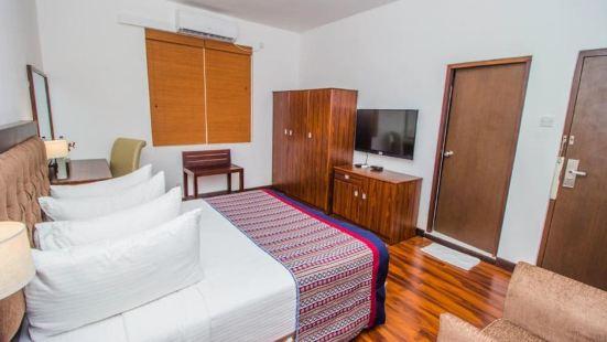 科倫坡塔洛市酒店