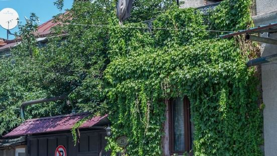 Veranda House on Samreklo 25